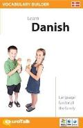 Vocabulary Builder Danish