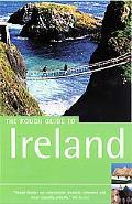 Rough Guide Ireland