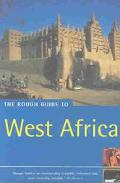 Rough Guide to West Africa