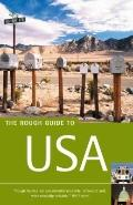 Rough Guide USA