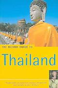 Rough Guide To Thailand