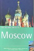 Rough Guide To Moscow