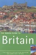 Rough Guide Britain