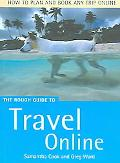 Rough Guide to Travel Online