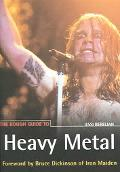 Rough Guide to Heavy Metal