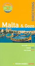 Rough Guides Malta & Gozo Directions