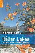 Rough Guide the Italian Lakes