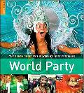 Rough Guide World Party