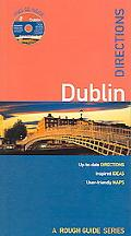 Rough Guide Directions Dublin