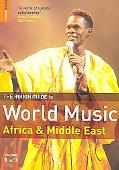 Rough Guide to World Music Africa & Middle East