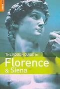 Rough Guide Florence and Siena
