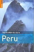 Rough Guide to Peru
