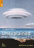 Rough Guide to Unexplained Phenomena