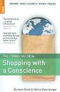 Rough Guide to Shopping With a Conscience