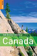 Rough Guide to Canada