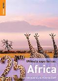 Rough Guides Africa 25 Ultimate Experiences