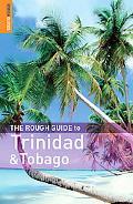 Rough Guide To Trinidad & Tobago