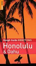 Rough Guide Directions Honolulu & Oahu
