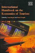 International Handbook on the Economics of Tourism