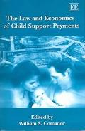 Law And Economics Of Child Support Payments