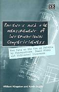 Patents and the Measurement of International Competitiveness New Data on the Use of Patents ...