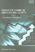 Innovation Dynamism And Economic Growth A Nonlinear Perspective