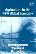 Agriculture In The New Global Economy