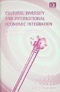 Cultural Diversity And International Economic Integration The Global Governance Of The Audio...