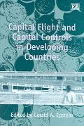 Capital Flight And Capital Controls In Developing Countries