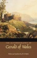 Autobiography of Gerald of Wales