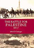 Battle for Palestine, 1917
