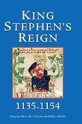 King Stephen's Reign