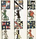 Heraldic Badges in England and Wales (4 volume set)
