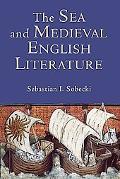 Sea and Medieval English Literature