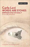 Words Are Stones Impressions Of Sicily