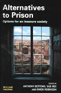 Alternatives To Prison Options for an Insecure Society