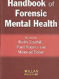 Handbook on Forensic Mental Health
