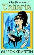 Princess Of Tabaria