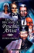 How I Became a Psychic Artist