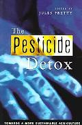 Pesticide Detox Towards a More Sustainable Agriculture