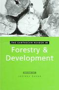 Earthscan Reader In Forestry And Development