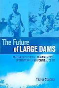 Future Of Large Dams Dealing With Social, Environmental And Political Costs