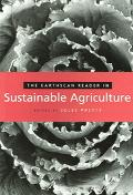 Earthscan Reader in Sustainable Agriculture