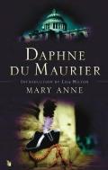 Mary Anne - Daphne Du Maurier - Paperback