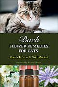 Bach Flower Remedies for Cats
