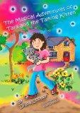The Magical Adventures of Tara and the Talking Kitten (Tara and Ash-ting)