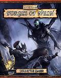 Forges of Nuln Paths of the Damned
