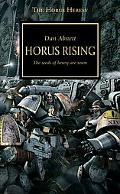 Horus Rising The Seeds Of Heresy Are Sown