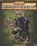 Children of the Horned Rat A Guide To Skaven
