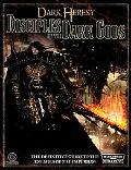 Disciples of the Dark Gods : A Sourcebook for Warhammer 40,000 Roleplay